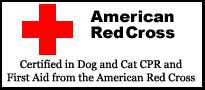 American Red Cross Dog and Cat CPR & First Aid