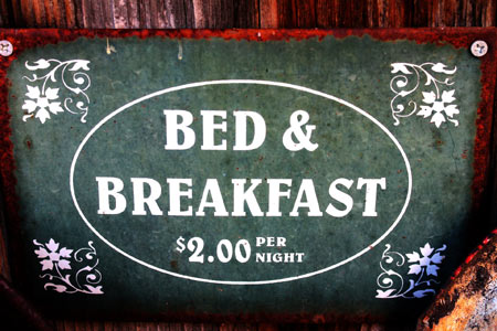 Pet friendly bed and breakfast, Philadelphia, PA