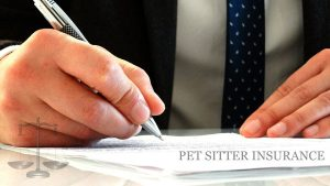 Pet Sitter Insurance: Pet Sitter & Dog Walker Business Requirements