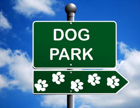 Dog parks in Philadelphia