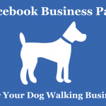 Dog Walking Facebook Business Page (Create & Setup)