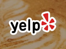 Yelp business listing site